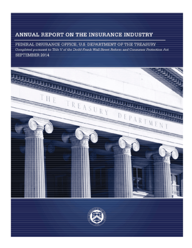 Cover Page Second Annual Report