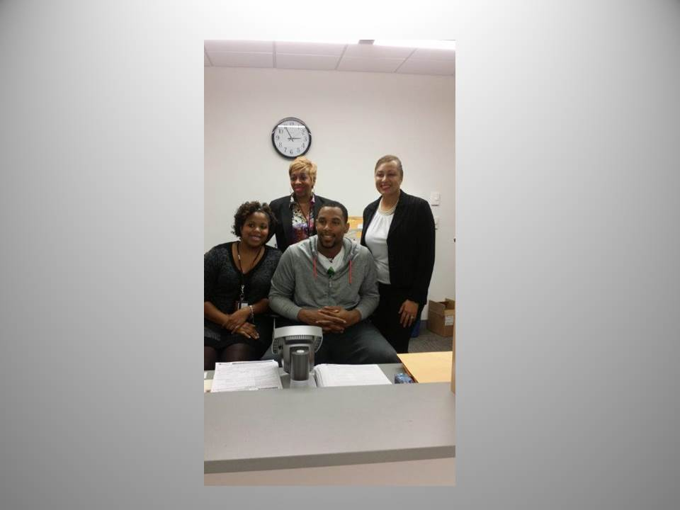 Celtic Forward Jared Sullinger Visits RMV's Boston Branch To Unveil New Celtic Plate