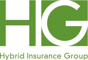 The Logo of Hybrid Insurance