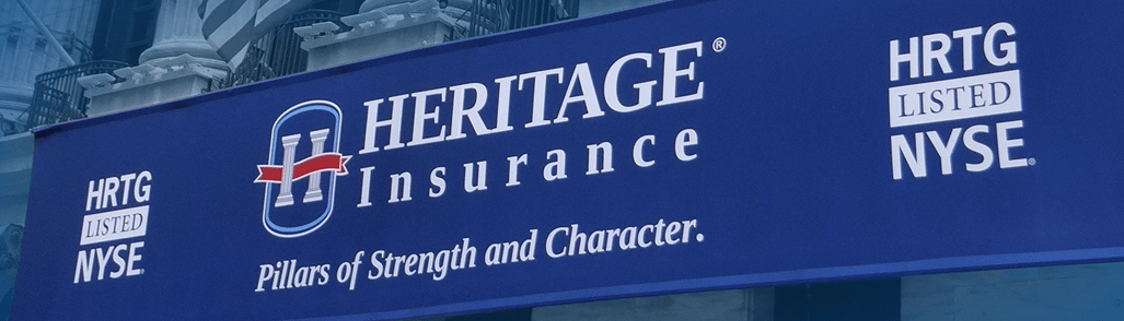 Heritage Insurance to Buy Narragansett Bay In $250 Million Dollar Deal