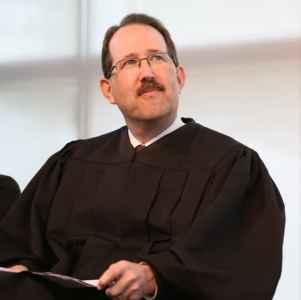 U.S. District Court Judge, Amos Mazzant