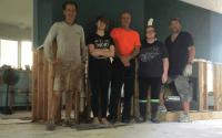 Mass. Agent Op-Ed: My Volunteer Hurricane Relief Work After Hurricane Harvey