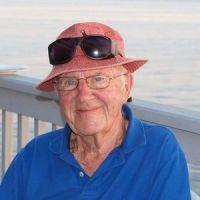 In Memoriam: Robert Willard Helm