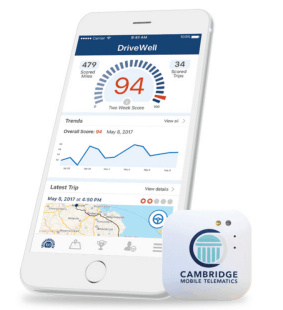 Cambridge Mobile Telematics: See Why It Is A Driving Force