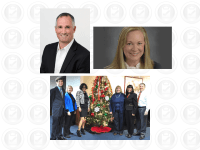 Promotions, Appointments & Accolades In The Massachusetts Insurance Industry