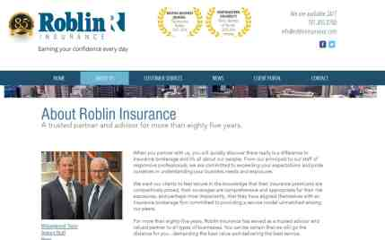 Agency Checklists, MA Insurance News, Mass. Insurance News, Roblin Insurance, MA Agency Acquisitions