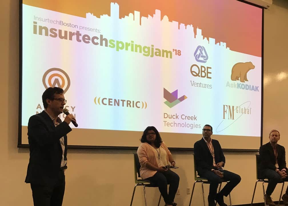 Agency Checklists, MA Insurance News, Mass. Insurance News, Insurtech Boston, Curt Stevenson, MA Insurtech News, Insurtech Companies in Mass.