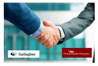 Agency Checklists, MA Insurance News, Mass. Insurance News, Insurance agency acquisitions in Massachusetts, Mass. agencies bought in 2018, Gallagher, Group Benefits Strategies