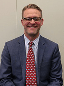Massachusetts insurance news, MA Insurance News, Mass. Commissioner of Insurance Gary Anderson, NAIC 2019 Appointments