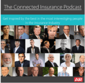 Insurance Podcast featuring insurance professionals of all stripes