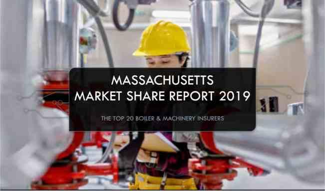 Top Boilery & Machinery Insurance Companies in Massachusetts