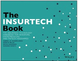 Insurtech Innovation Books