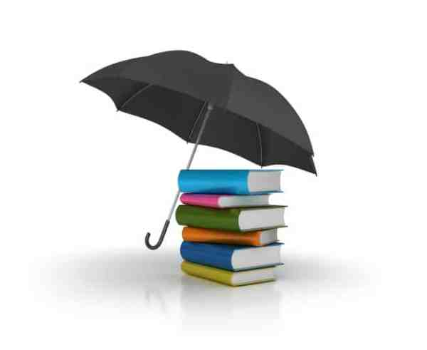 Agency Checklists' List of Insurance Books