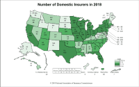 NAIC Insurance Facts & Figures Massachusetts