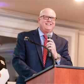 Mass. agent & MAIA Chairman 2020 Daniel Morse