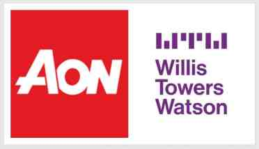 Aon and Willis Towers Watson