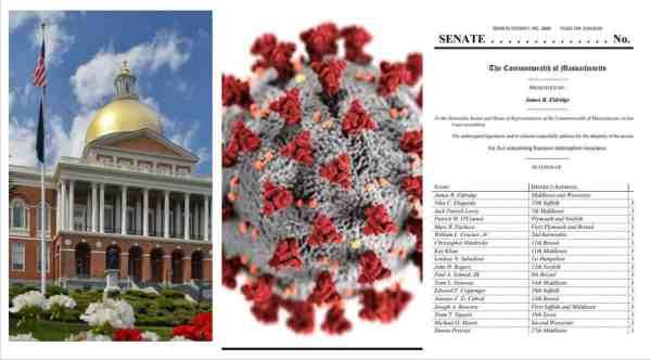 Coronavirus in Massachusetts: How The Insurance Industry Is Responding