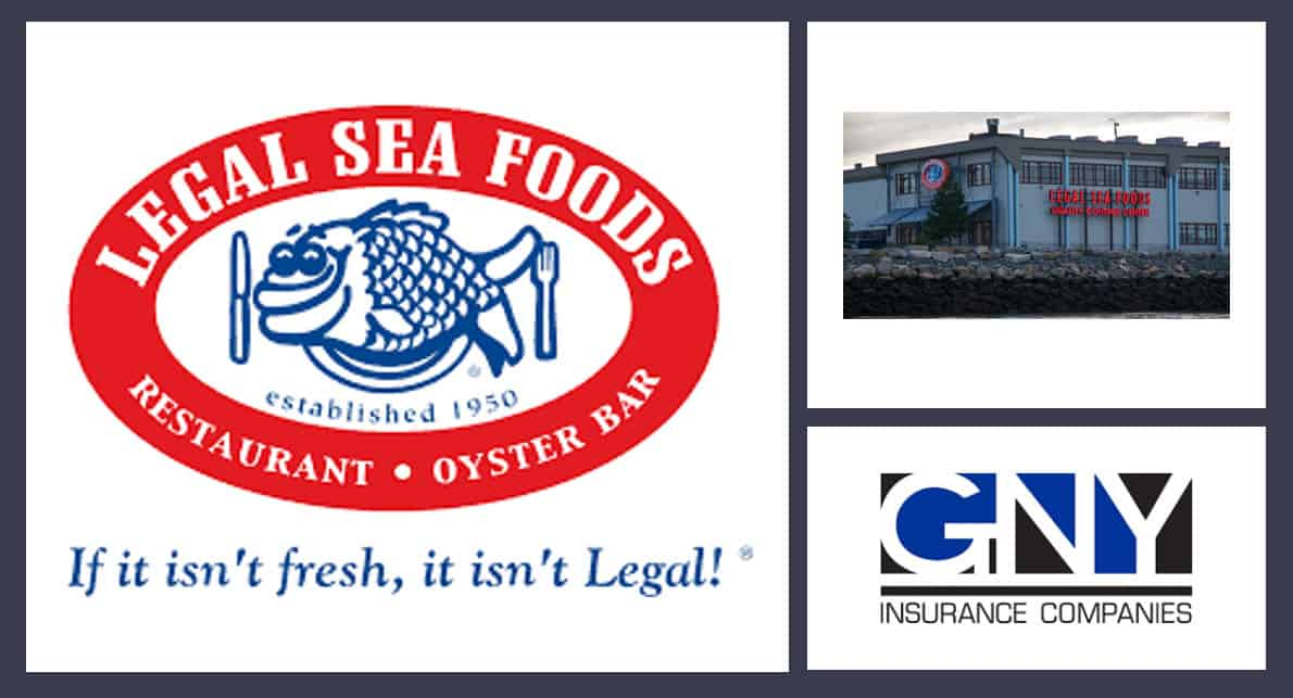 Legal Sea Foods Files A Covid 19 Business Interruption Coverage Suit Against Strathmore Insurance Agency Checklists