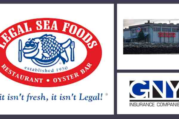 Legal Seafoods Business Interruption Insurance Lawsuit in Massachusetts