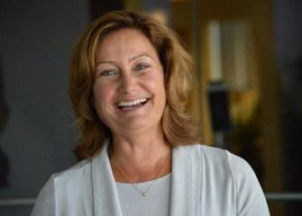 Radius Financial Group's CXO Michelle Gillan