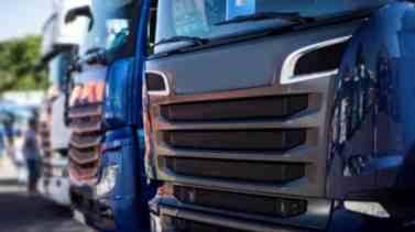 Top Commercial Auto Insurers In Massachusetts
