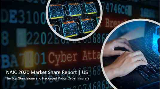 NAIC 2020 Market Share Report | Top Cyber Insurers in the US