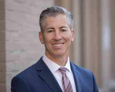 Salem Five Insurance VP Andrew Drayer