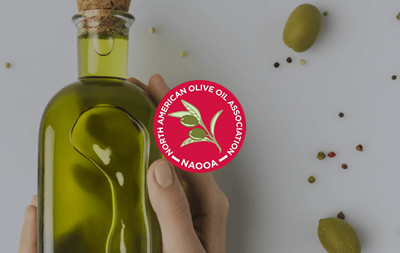 Related North American Olive Oil Association