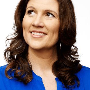 Kimberly Eberl