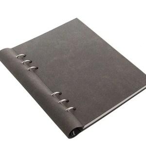 Filofax clipbook a5 clipbook - architexture concrete