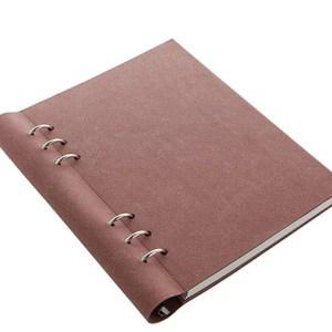 Filofax clipbook a5 clipbook - architexture terracotta