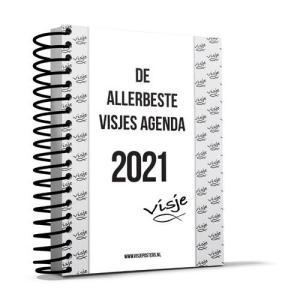 Visje agenda 2021