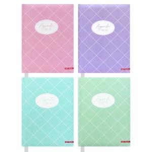 Agenda Soft Touch A5 20/21