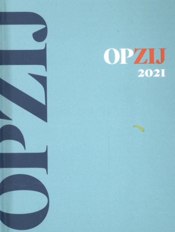 Agenda's 1 - OPZIJ vrouwenagenda 2021