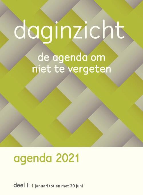 Daginzicht Agenda 2021