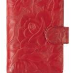 Omslag Mini 15 mm Rosa Rood