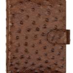 Omslag Mini 15mm Struzzo Bruin