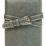 Omslag Senior 20 mm Double Belt Grijs