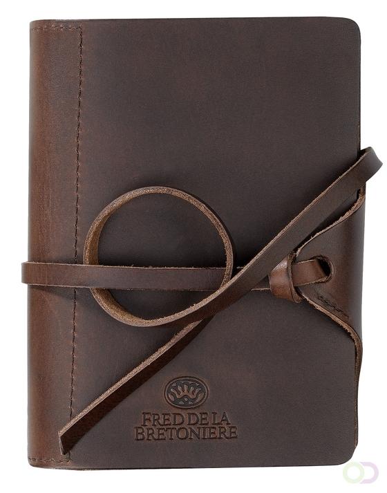 Organizer Standard 25 mm Fred Vintage Bruin Q7C