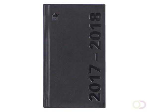 Agenda 2020-2021 Ryam cursus zwart