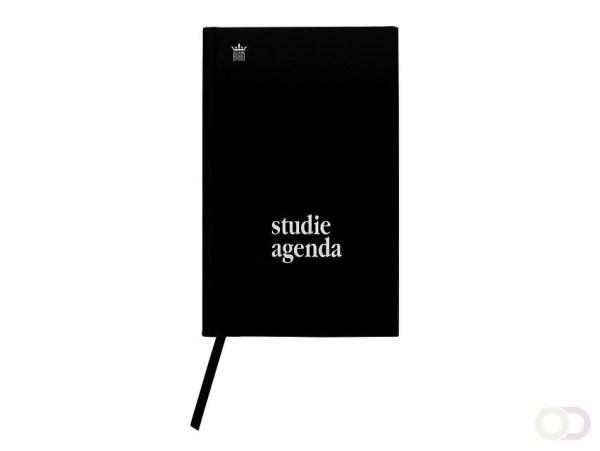 Agenda 2020-2021 Ryam studie zwart