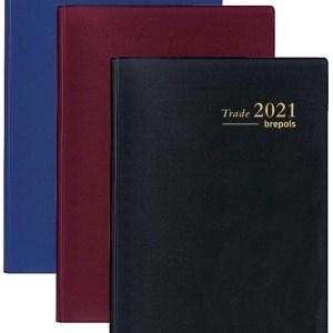 Brepols Trade Seta, geassorteerde kleuren, 2021