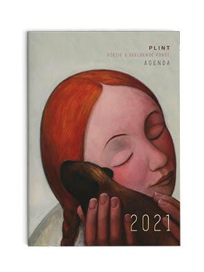 Plint poëzie en beeldende kunst agenda