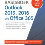 Basisboek Outlook 2019, 2016 en Office 365