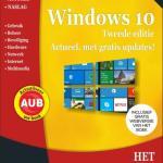 Het complete boek - Het Complete boek Windows 10 2e editie