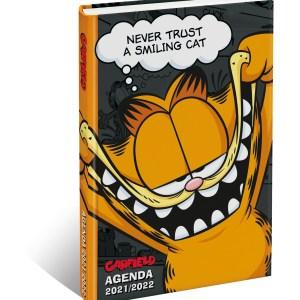 Garfield - Schoolagenda 2021-2022