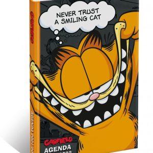 Garfield Schoolagenda 2021/2022