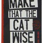 HEMA Schoolagenda 21/22 Make That The Cat Wise 22.2x15.5
