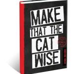 Make that the cat Wise - Schoolagenda 2021-2022