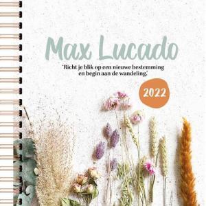 Max Lucado agenda 2022